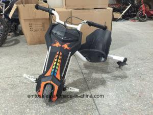 LED Light 3 Wheels Motorized Drift Trike for Sale for Children pictures & photos