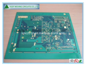 4 Layer Fr4 PCB Immersion Gold pictures & photos