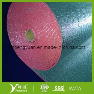 Aluminium Foil EPE Thermal Insulation Material pictures & photos
