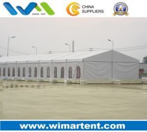 30mx60m Aluminum Structure Storage Tent for Sale (WM-CPD30M) pictures & photos