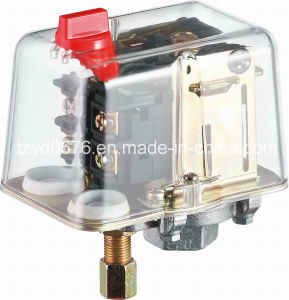 Pressure Switch for Air Compressor (SK-24) pictures & photos