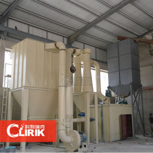 Calcium Carbonate Precipitated Powder Making Machine (HGM) pictures & photos