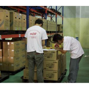 Shoe Storage in Shenzhe Bonded Warehousing pictures & photos