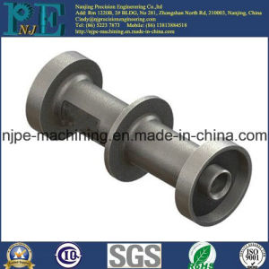 High Quality Customized Steel Cast Auto Parts pictures & photos