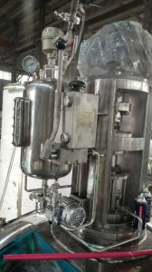 High Quality Stainless Steel Chemical Reactor pictures & photos
