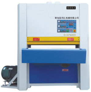 Cheap Price Heavy-Duty Single Head Double Heads Sanding Machine pictures & photos