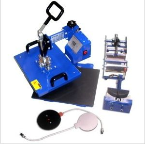 Heat Press Machine / Heat Press pictures & photos