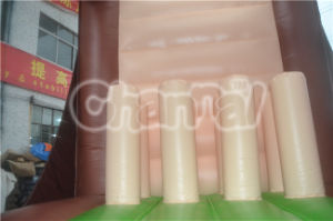 2015 New Popular Inflatable Monkey Bouncy Castle for Kids pictures & photos