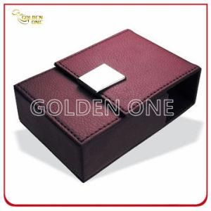Fancy Design Genuine Leather Cigarette Case pictures & photos