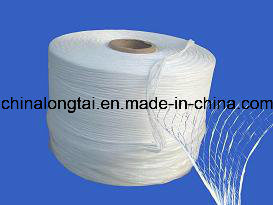 8000d Hot Selling Low Smoke Cable Fillers Yarn (RoHS) pictures & photos