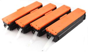 Compatible Color Toner Cartridge for HP CF400A/X-CF401A-CF402A-CF403A pictures & photos