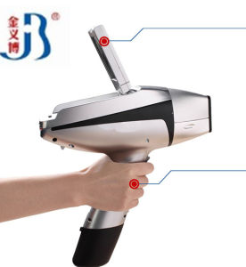 X-ray Fluorescence Spectrometer for Stainless Steel pictures & photos