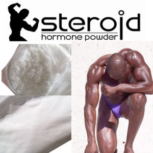 Steroids Anadrol Oxymetholone Assay 99.5% Raw Hormones Powder pictures & photos