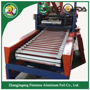 Hafa850 Aluminum Foil Rewinding Machine pictures & photos