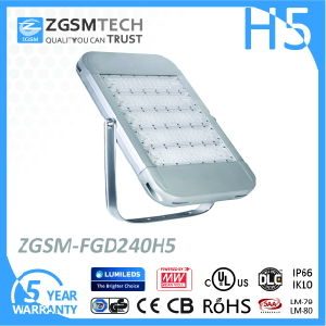 Lumiled Luxeon 3030 LED Chip 50W 100W 150W 200W 240W LED Flood Light Floodlight IP66 Ik10 pictures & photos