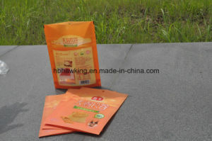 Vacuum Bag Packaging for Rice and Grain pictures & photos