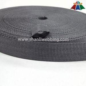 16mm Grey Tubular Nylon Webbing pictures & photos