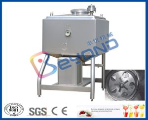 high speed mixing tank sugar mixing tank pictures & photos