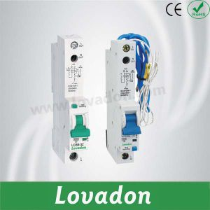 Good Quality Lcb9-32n Series RCCB Residual Current Circuit Breaker pictures & photos