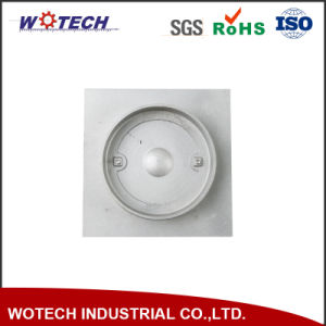 ISO9001 Certificate High Quality Sand Casting Provided