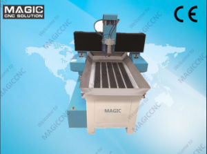 6090 Stone Carving Engraving Cutting CNC Router