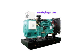 Soundproof Electric Generator in Low Price and Good Quality pictures & photos