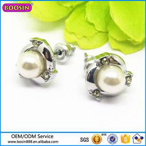High Quality Peal Jewelry Earring Stud Hot Sale # 21900 pictures & photos
