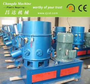 High Output Plastic Film Agglomerator pictures & photos