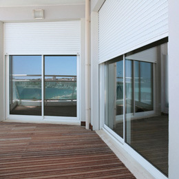 Aluminium Windows and Doors pictures & photos