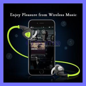 USB4.0 Bluedio M2 in-Ear Sports Stereo Waterproof Bluetooth Earphone Headset Earbuds Earphones pictures & photos