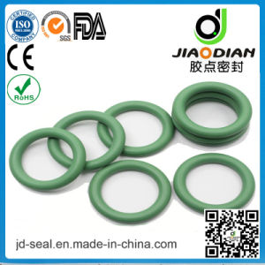 Seamless Viton O Ring (O-RING-0102) pictures & photos