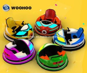 Indoor Playground Space Hulk Mars Drift Bumper Car