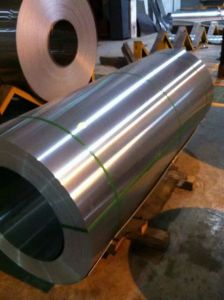 Aluminum Coil Jumbo Roll for Truck, Container pictures & photos