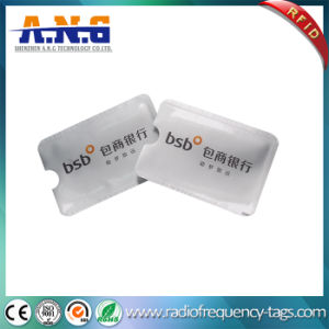 Anti Theft Capabilities RFID Blocking Card Sleeve pictures & photos