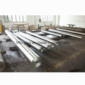 34CrNiMo Forging Forged Round Bar pictures & photos