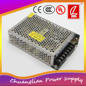 200W 5V Standard Single Output Switching Power Supply