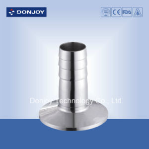 Sanitary Hose Fitting Tri Clamp Type Ferrule Stainless Steel SUS pictures & photos