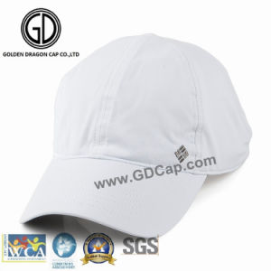 Great Design Polyester Microfiber Embroidery Sport Golf Baseball Cap pictures & photos