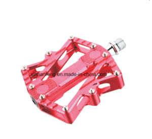 High Quality Aluminum 6061 CNC Bicycle Pedal for BMX (FPD-015) pictures & photos