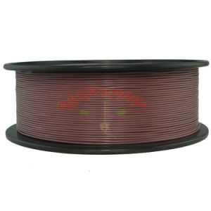 Well Coiling ABS Purple to Pink 1.75mm 3D Filament pictures & photos