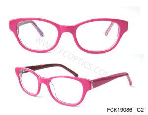 2015 Fancy Hot Sale Custom Logo Optical Frame pictures & photos