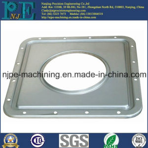 ODM High Quality Metal Stamping Bracket pictures & photos