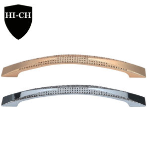 Zinc Furniture Handle Classic Style Good Market