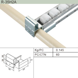 Roller Mounting Bracket / Tab Stop for Roller System (R-35H2A) pictures & photos