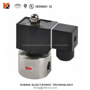 Brand New Stainless Steel Solenoid valve with High Quality pictures & photos