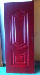 Deep Embossing American Panle Door pictures & photos