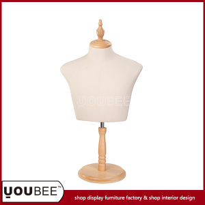 Hot Sale High Quality Jewelry Display Torso for Jewelry Store pictures & photos