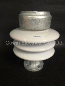 ANSI Tr-04 porcelain Line Post Insulator pictures & photos