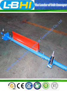 CE ISO Heavy PU Belt Cleaner for Rubber Belt pictures & photos