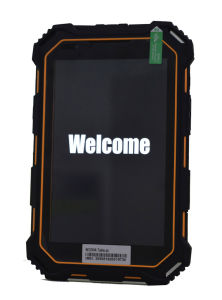 7 Inch Touch Screen Rugged Android Tablet with Nfc 13.56MHz pictures & photos